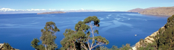 Lago Titicaca, Altiplano