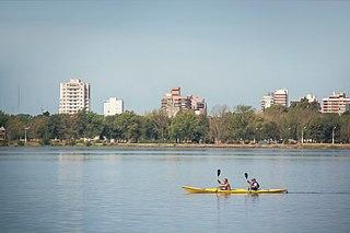 Laguna Don Tomás canoe.jpg