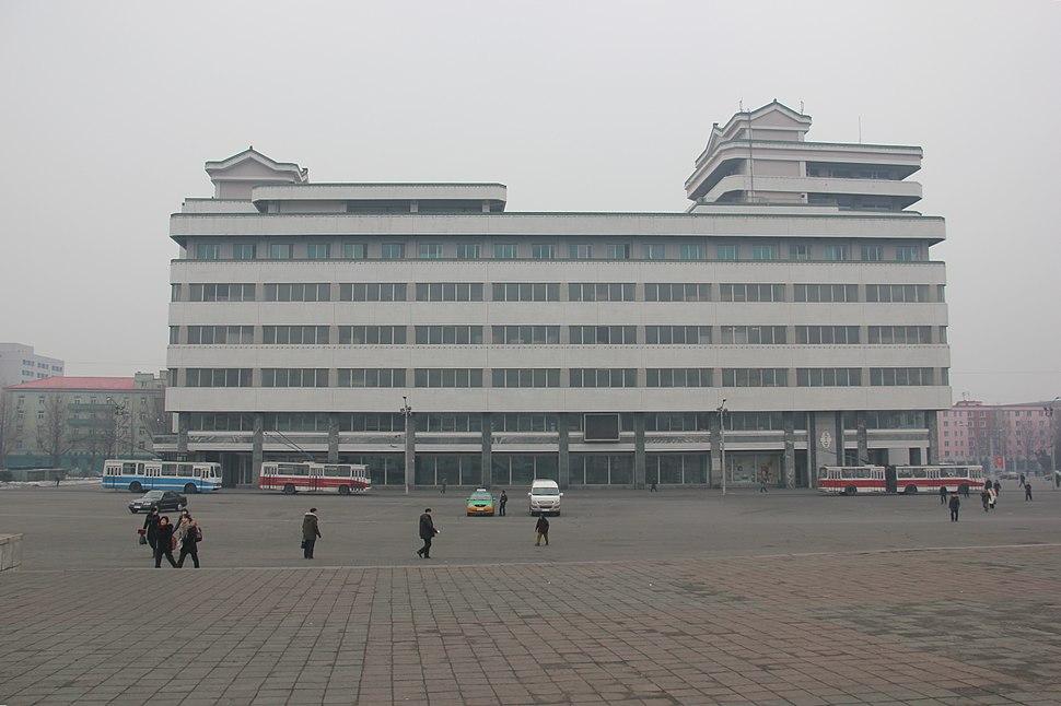 Laika ac Pyongyang Department Store No. 1 (11975506264)