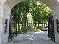 Lajkovac, Crkva Svetog Dimitrija, 02.jpg