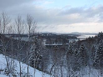 Shumarinai Prefectural Natural Park - Lake Shumarinai