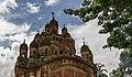 Lalji Temple - Kalna (back view).jpg
