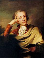 Portret Szczęsnego Jerzego Potockiego