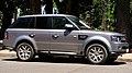 Land Rover Range Rover Sport SDV6 HSE 2013 (40110395782).jpg