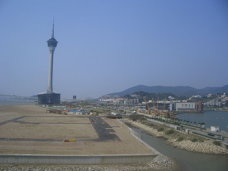 File:Land reclamation of Macau.JPG