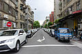 Lane 12, Xindong Street View from Tayou Road 20140816.jpg