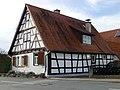 Langwaden, Jägersburger Straße 32.jpg