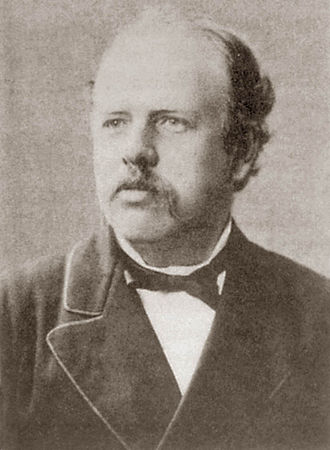 Norwegian parliamentary election, 1900 - Image: Lars Holst