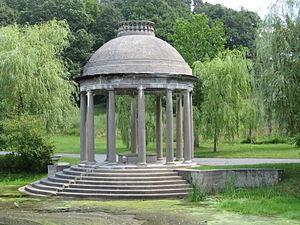 Larz Anderson Park - Image: Larz Anderson 2
