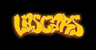 Lascars (TV series) - Image: Lascars Logo