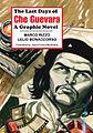 Last Days of Che Guevara cover art.jpg