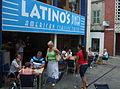 Latino's Diner, Main Street, Gibraltar.jpg