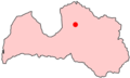Latvia city Cēsis.png