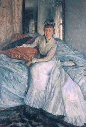 Laura McLaren, Baroness Aberconway