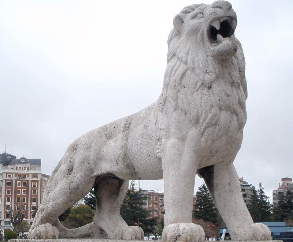 León - Puente de los Leones 2