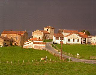 Breuilh Part of Sanilhac in Nouvelle-Aquitaine, France