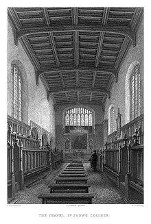 St John s College Cambridge