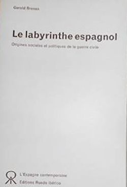Image illustrative de l'article Le Labyrinthe espagnol