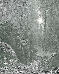 illustration de Gustave Doré