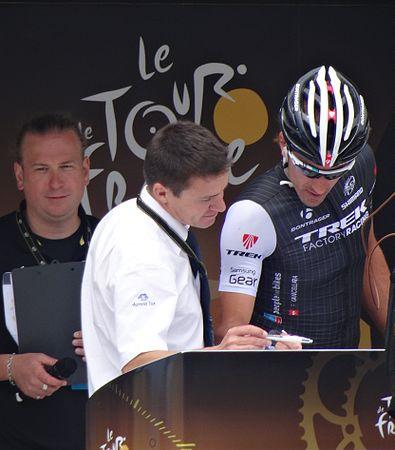 Le Touquet-Paris-Plage - Tour de France, étape 4, 8 juillet 2014, départ (B150).JPG