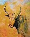 Le cocardier Goya-2011-81x65-HxT.jpg