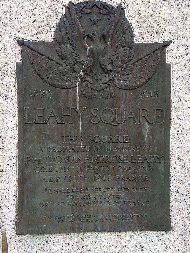 Photo of Bronze plaque № 42034