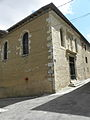 Lectoure (32) Chapelle du Carmel 01.JPG