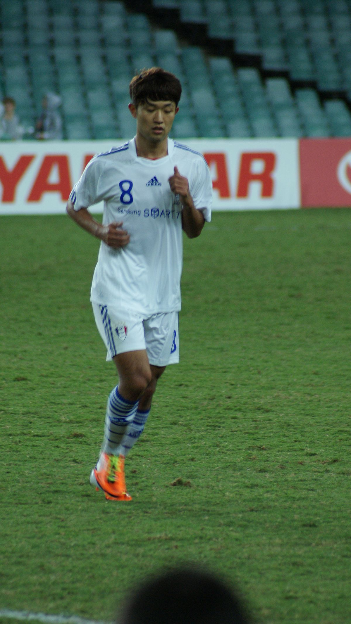 Lee Sang Ho Footballer Born 1987 Wikipedia