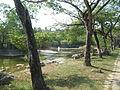 Legend Park Langkawi - view of lake.JPG