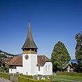 Leissigen - Kirche und Pfarrhaus 05.jpg