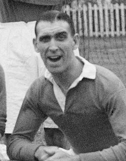 Len Goulden