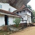 Lenagala Temple Side view.jpg