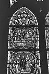 lenculenstraat 21, gebrandschilderd raam - maastricht - 20147153 - rce