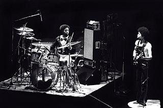 Lenny White American drummer