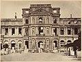 Les Ruines de Paris et de ses Environs 1870-1871- Cent Photographies- Premier Volume. Par A. Liébert, text par Alfred d'Aunay. MET DP161584.jpg