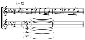 Lesiba - Image: Lesiba skilful melody Kirby 1934, 190