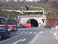 Letenský tunel, nábřeží Kapitána Jaroše.jpg