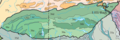 Level IV ecoregions, Ouachita Mountains.png