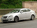Lexus IS250.JPG