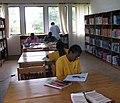 Library Regional Dermatology Training Center, Moshi, Tanzania, 2010.jpg