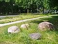 Lichtenrade - Findlingen (Erratic Blocks) - geo.hlipp.de - 38614.jpg