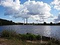 Lielupe river VIII.2015 Sloka (33593696351).jpg