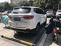 Lifan Maiwei rear.jpg