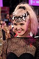 Life Ball 2013 - magenta carpet Bonnie Strange.jpg