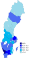 Life expectancy in Sweden.png