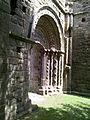 Lilleshall Abbey Ruins 2011 1.jpg
