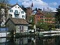 Limmat - Zürich Höngg IMG 5857.JPG