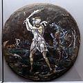 Limoges, ercole che uccide l'idra, 1550 ca.jpg