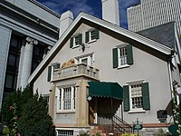 Lion House Brigham Young.jpg