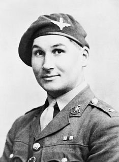 Lionel Queripel Recipient of the Victoria Cross